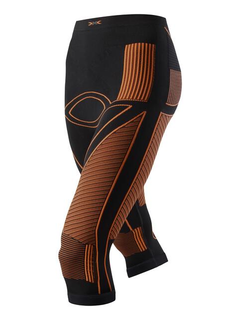 X-Bionic Energy Accumulator Ondergoed onderlijf Dames Medium oranje/zwart